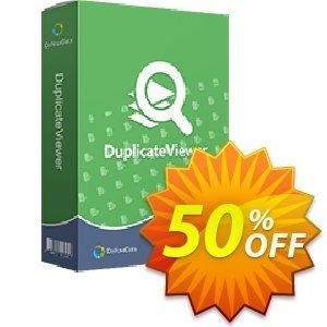 DuplicateViewer Coupon, discount DoYourData recovery coupon (45047). Promotion: DoYourData recovery software coupon code