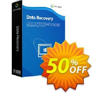 Do Your Data Recovery Technician discount coupon DoYourData recovery coupon (45047) - DoYourData recovery software coupon code