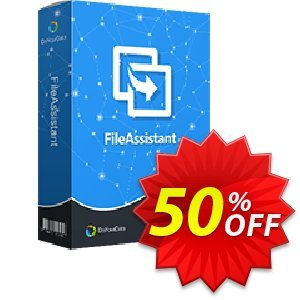 FileAssistant Coupon, discount DoYourData recovery coupon (45047). Promotion: DoYourData recovery software coupon code