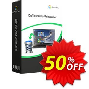 DoYourData Uninstaller Pro Coupon discount DoYourData recovery coupon (45047) -