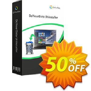 DoYourData Uninstaller Pro discount coupon DoYourData recovery coupon (45047) -