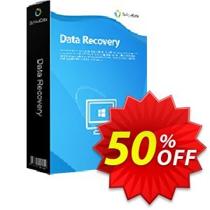 Do Your Data Recovery Pro Coupon, discount DoYourData recovery coupon (45047). Promotion: DoYourData recovery software coupon code