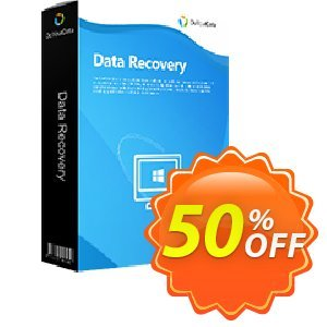 Do Your Data Recovery Pro割引コード・DoYourData recovery coupon (45047) キャンペーン:DoYourData recovery software coupon code