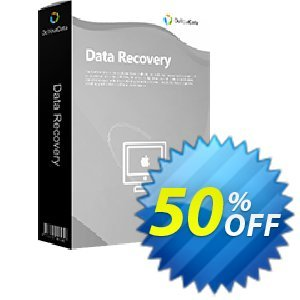 Do Your Data Recovery for Mac Pro Lifetime discount coupon DoYourData recovery coupon (45047) - DoYourData recovery software coupon code