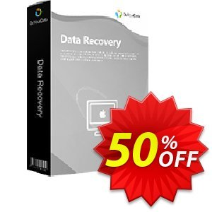 Get Do Your Data Recovery for Mac Pro Lifetime 50% OFF coupon code