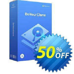 DoYourClone for Mac Lifetime Coupon, discount DoYourClone coupon (45047). Promotion: DoYourClone  coupon code