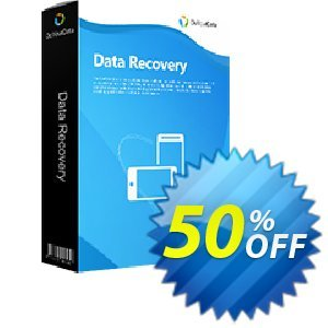 Do Your Data Recovery for iPhone discount coupon Do Your Data Recovery for iPhone (Windows version) - DoYourData recovery software coupon code