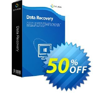 Do Your Data Recovery Enterprise discount coupon DoYourData recovery coupon (45047) - DoYourData recovery software coupon code