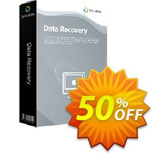 Do Your Data Recovery for Mac Enterprise discount coupon DoYourData recovery coupon (45047) - DoYourData recovery software coupon code