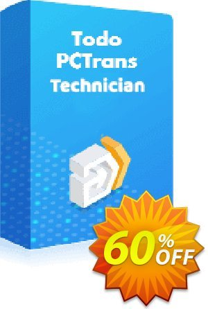 EaseUS Todo PCTrans Technician (2-year) discount coupon 50% OFF EaseUS Todo PCTrans Technician (2-year) Jan 2021 - Wonderful promotions code of EaseUS Todo PCTrans Technician (2-year), tested in January 2021