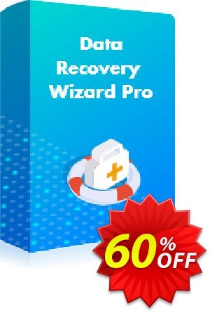Get EaseUS Data Recovery Wizard Pro for Mac 50% OFF coupon code
