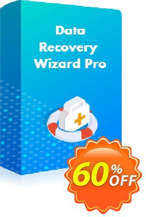 Get EaseUS Data Recovery Wizard Pro for MAC - 1 month 40% OFF coupon code