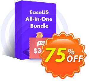 EaseUS All-In-One Bundle 1-month License discount coupon 75% OFF EaseUS All-In-One Bundle 1-month License, verified - Wonderful promotions code of EaseUS All-In-One Bundle 1-month License, tested & approved