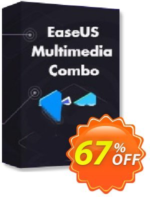 EaseUS Multimedia Combo Lifetime: MobiMover + RecExperts + Video Editor discount coupon 67% OFF EaseUS Multimedia Combo Lifetime: MobiMover + RecExperts + Video Editor, verified - Wonderful promotions code of EaseUS Multimedia Combo Lifetime: MobiMover + RecExperts + Video Editor, tested & approved