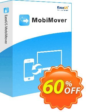 EaseUS MobiMover Pro discount coupon 60% OFF EaseUS MobiMover Pro, verified - Wonderful promotions code of EaseUS MobiMover Pro, tested & approved