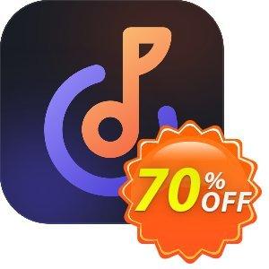 EaseUS Ringtone Editor discount coupon 60% OFF EaseUS Ringtone Editor, verified - Wonderful promotions code of EaseUS Ringtone Editor, tested & approved