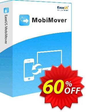 EaseUS MobiMover for Mac Pro Coupon, discount 63% OFF EaseUS MobiMover for Mac Pro Feb 2020. Promotion: Wonderful promotions code of EaseUS MobiMover for Mac Pro, tested in February 2020