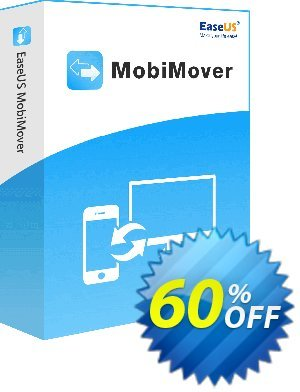 EaseUS MobiMover for Mac Pro (For 1 Year License) Coupon, discount 67% OFF EaseUS MobiMover for Mac Pro (Yearly License) Feb 2020. Promotion: Wonderful promotions code of EaseUS MobiMover for Mac Pro (Yearly License), tested in February 2020