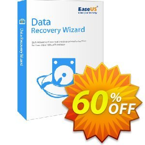 EaseUS Data Recovery Wizard Technician Coupon, discount EaseUs discount code (46691). Promotion: EaseUS promotion discount