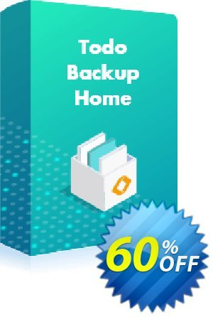 EaseUS Todo Backup Home (2 year) discount coupon 40% OFF EaseUS Todo Backup Home (2 year), verified - Wonderful promotions code of EaseUS Todo Backup Home (2 year), tested & approved