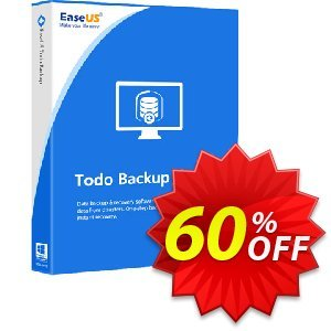 EaseUS Todo Backup Workstation (2 year) discount coupon 40% OFF EaseUS Todo Backup Workstation (2 year), verified - Wonderful promotions code of EaseUS Todo Backup Workstation (2 year), tested & approved
