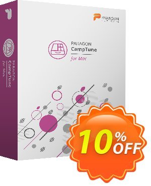Paragon CampTune 優惠券,折扣碼 10% OFF Paragon CampTune, verified,促銷代碼: Impressive promotions code of Paragon CampTune, tested & approved