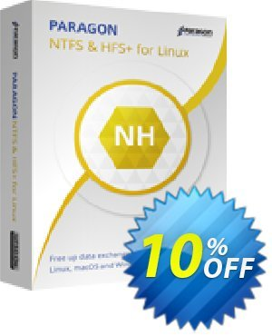 Paragon Microsoft NTFS for Linux Coupon, discount 10% OFF Paragon Microsoft NTFS for Linux, verified. Promotion: Impressive promotions code of Paragon Microsoft NTFS for Linux, tested & approved