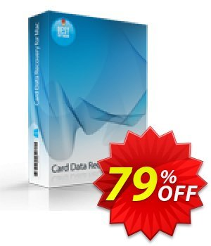 7thShare Card Data Recovery for Mac 프로모션 코드 60% discount7thShare Card Data Recovery for Mac 프로모션: