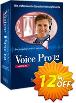 Update Voice Pro 12 Medical (ohne Headset) Coupon, discount Coupon code Update Voice Pro 12 Medical (ohne Headset). Promotion: Update Voice Pro 12 Medical (ohne Headset) offer from Linguatec