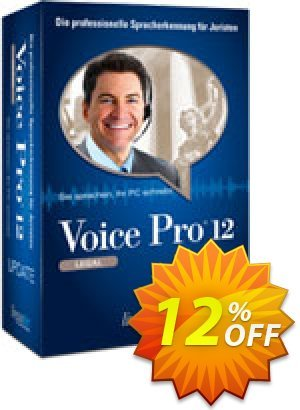 Update Voice Pro 12 Legal (ohne Headset) Coupon, discount Coupon code Update Voice Pro 12 Legal (ohne Headset). Promotion: Update Voice Pro 12 Legal (ohne Headset) offer from Linguatec