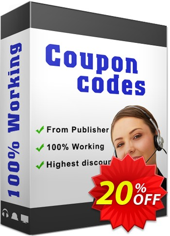 PrimoMusic for Windows - 1 year subscription Coupon, discount PrimoSync discount codes (50463). Promotion: PrimoSync discount promo (50463)