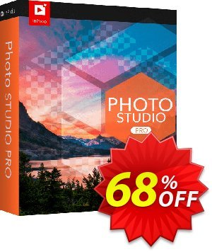 InPixio Photo Studio 10 discount coupon 67% OFF InPixio Photo Studio 10, verified - Best promotions code of InPixio Photo Studio 10, tested & approved