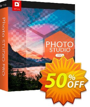 InPixio Photo Studio 10 PRO 優惠券,折扣碼 50% OFF InPixio Photo Studio 10 PRO, verified,促銷代碼: Best promotions code of InPixio Photo Studio 10 PRO, tested & approved