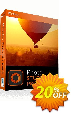 inPixio Photo Studio Pro for Mac discount coupon 20% OFF inPixio Photo Studio Pro for Mac, verified - Best promotions code of inPixio Photo Studio Pro for Mac, tested & approved