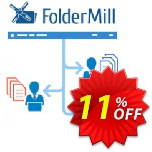 FolderMill 프로모션 코드 11% OFF FolderMill, verified 프로모션: Special offer code of FolderMill, tested & approved