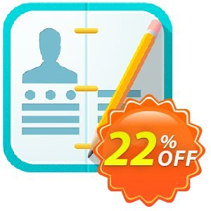 Cisdem ContactsMate Lifetime License Coupon discount Cisdem ContactsMate for Mac - 1 Year License wonderful discounts code 2020. Promotion: Promo code of Cisdem.com