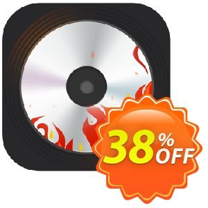 Cisdem DVD Burner for Mac 優惠券,折扣碼 Cisdem DVDBurner for Mac - 1 Year License excellent offer code 2020,促銷代碼: Promo code of Cisdem.com