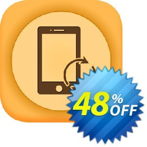 Cisdem iPhone Recovery for Mac discount coupon Cisdem iPhoneRecovery for Mac - 1 Year License awful promo code 2020 - Promo code of Cisdem.com