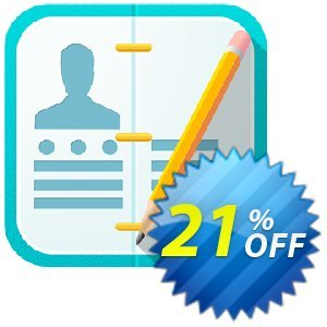 Cisdem ContactsMate for 2 Macs (Lifetime license) discount coupon Cisdem ContactsMate for Mac - 1 Year License for 2 Macs amazing promotions code 2020 - amazing promotions code of Cisdem ContactsMate for Mac - 1 Year License for 2 Macs 2020