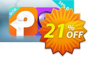 Cisdem PDF Converter OCR and PDF Password Remover Bundle discount coupon Cisdem PDFConverterOCR and PDFPasswordRemover Bundle for Mac special offer code 2020 - special offer code of Cisdem PDFConverterOCR and PDFPasswordRemover Bundle for Mac 2020