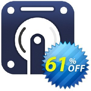 Get Cisdem Data Recovery 47% OFF coupon code