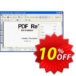 VeryUtils PDF Editor Coupon, discount 10% OFF VeryUtils PDF Editor, verified. Promotion: Wonderful discounts code of VeryUtils PDF Editor, tested & approved