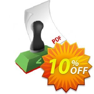 VeryUtils PDF Stamper SDK Coupon, discount 10% OFF VeryUtils PDF Stamper SDK, verified. Promotion: Wonderful discounts code of VeryUtils PDF Stamper SDK, tested & approved