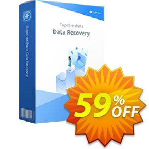 TogetherShare Data Recovery Professional Coupon, discount 30% OFF TogetherShare Data Recovery Professional, verified. Promotion: Amazing promo code of TogetherShare Data Recovery Professional, tested & approved