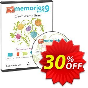 My Memories Suite Shipped Disc Coupon, discount 30% OFF My Memories Suite Shipped Disc, verified. Promotion: Amazing promotions code of My Memories Suite Shipped Disc, tested & approved