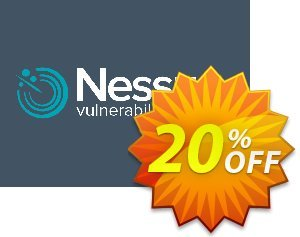 Tenable Nessus professional discount coupon 20% OFF Tenable Nessus professional, verified - Stunning sales code of Tenable Nessus professional, tested & approved
