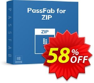 PassFab for ZIP Coupon, discount 58% OFF PassFab for ZIP, verified. Promotion: Staggering deals code of PassFab for ZIP, tested & approved