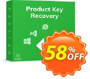 PassFab Product Key Recovery Coupon, discount 58% OFF PassFab Product Key Recovery, verified. Promotion: Staggering deals code of PassFab Product Key Recovery, tested & approved