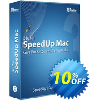 Stellar Speedup Mac French Coupon, discount Massimo Marchese Discount @ 10% & Commission 20%. Promotion: NVC Exclusive Coupon