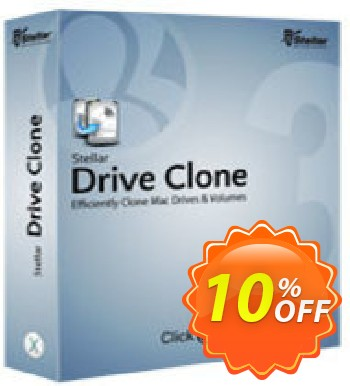 Stellar Drive Clone French Coupon, discount Massimo Marchese Discount @ 10% & Commission 20%. Promotion: NVC Exclusive Coupon